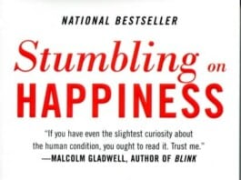 Stumbling on Happiness book review