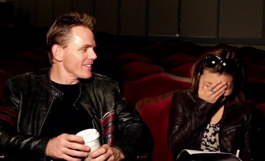 Christopher Titus Interview - Neverlution