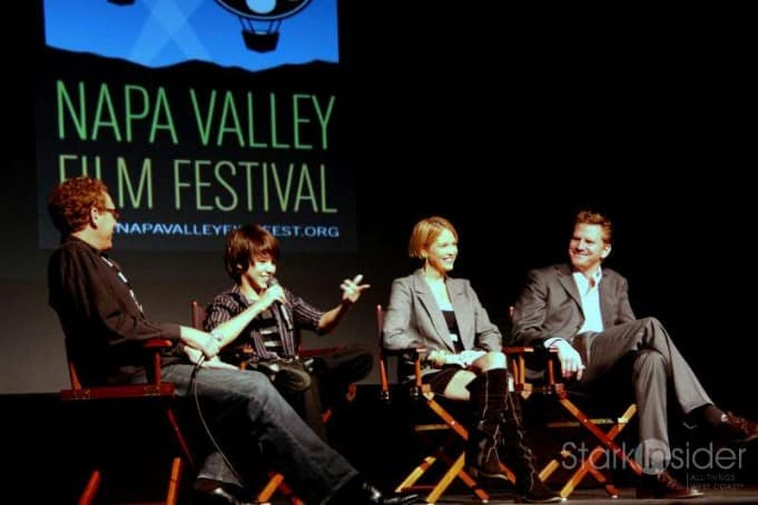 Napa Valley Film Festival preview - Lifted screening