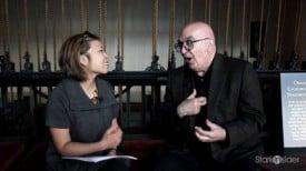 Lotfi Mansouri talks opera