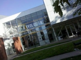 Computer History Museum - Silicon Valley