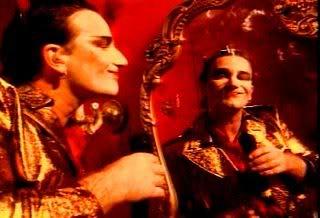 Bono - Mr. Macphisto