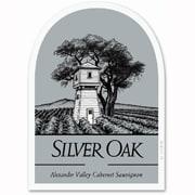 Silver Oak Cabernet Sauvignon, Alexander Valley