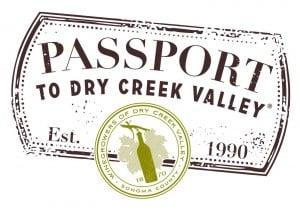 Passport to Dry Creek Valley