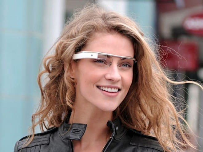 Google Glass vs. Apple Glass