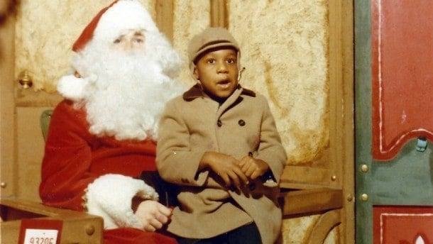 Brian Copeland - THE JEWELRY BOX...a GENUINE Christmas Story