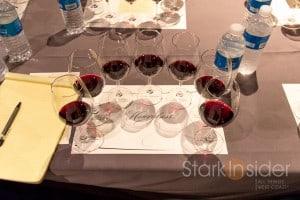 Hourglass Winery Tasting in Napa