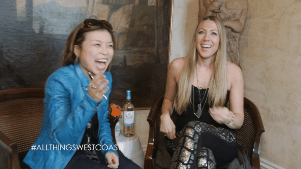 Colbie Caillat Interview with Loni Stark