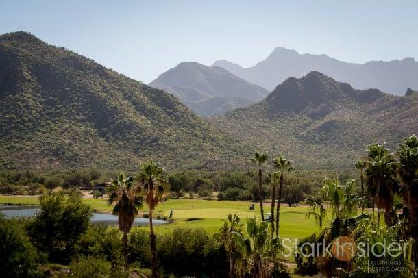 Loreto Bay Golf Course
