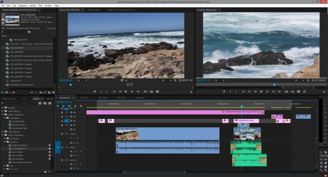 editing broll stark insider 660x356 - Videography: Prime 5 suggestions for capturing company movies at residence