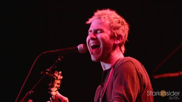 Jason Wade, Lifehouse - Live in the Vineyard