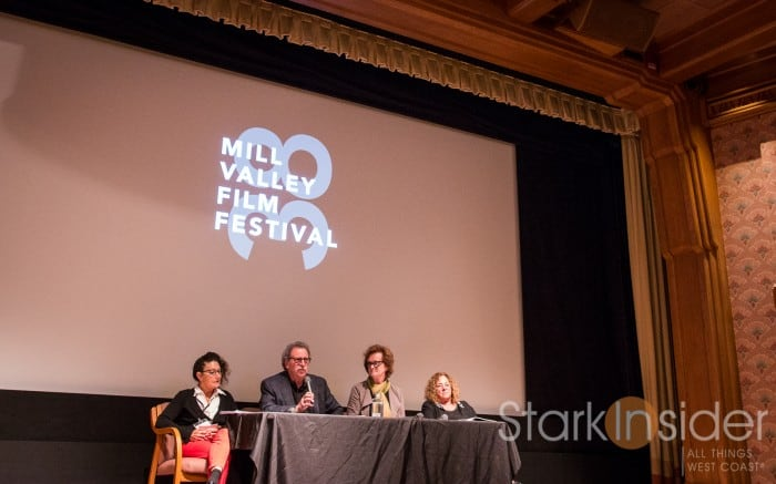 Mill Valley Film Festival line-up announcement - San Francisco