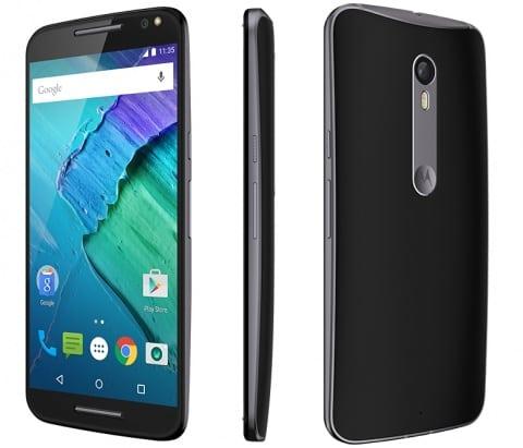 Motorola Moto X Pure Edition vs Nexus 6P