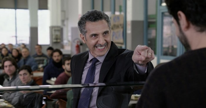 John Turturro in My Mother