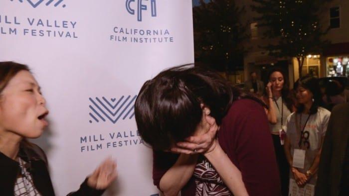 Sarah Silverman - I Smile Back at Mill Valley Film Festival