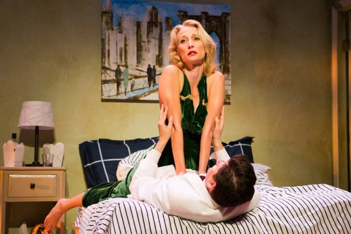 Stage Kiss at San Francisco Playhouse - The Arts on Stark Insider