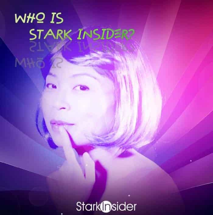 Who is Stark Insider? (Loni Stark)