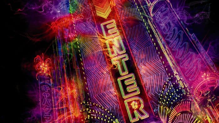 Enter the Void - Top Arthouse films