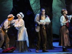 Palo Alto Players - Into the Woods - Stark Insider Review