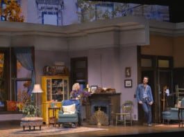 The Velocity of Autumn - Review @ TheatreWorks Silicon Valley