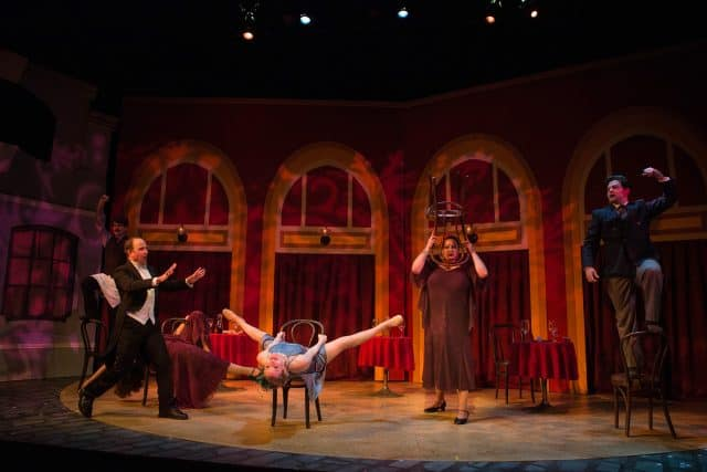 San Francisco Playhouse - She Loves Me review