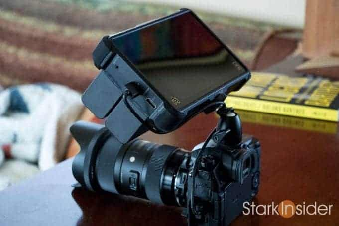 Panasonic GH5 or Canon EOS R5 for shooting 4K video, filmmaking, vlogging