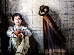 Ali Paris Trio Concert Review - San Francisco