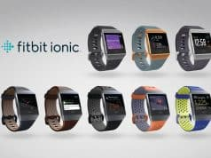 Fitbit Ionic: Will consumers choose it over an Apple Watch?