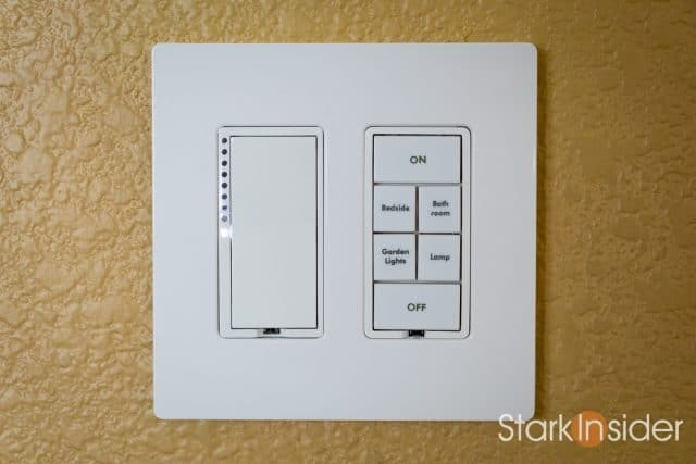 Insteon Dimmer and Keypad Tips Review