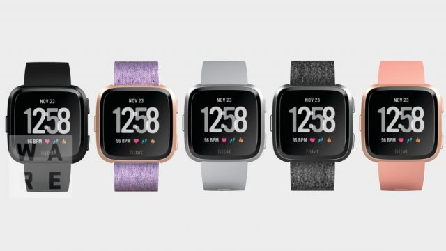 Google Pixel Watch Is Coming After All And It S Called Fitbit Stark Insider