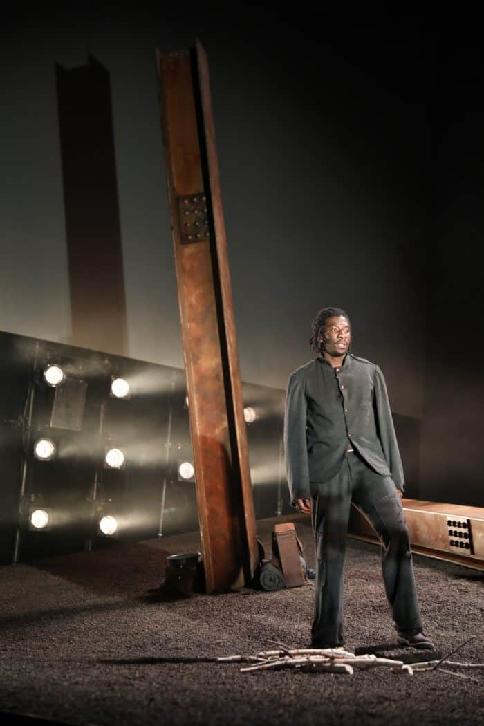 Father Comes Home From the Wars, Parts 1, 2 & 3 at American Conservatory Theater, San Francsisco