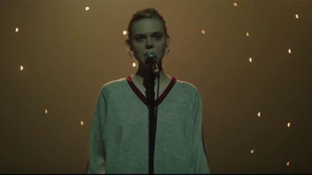 Elle Fanning - Teen Spirit - Cinequest Film Festival appearance