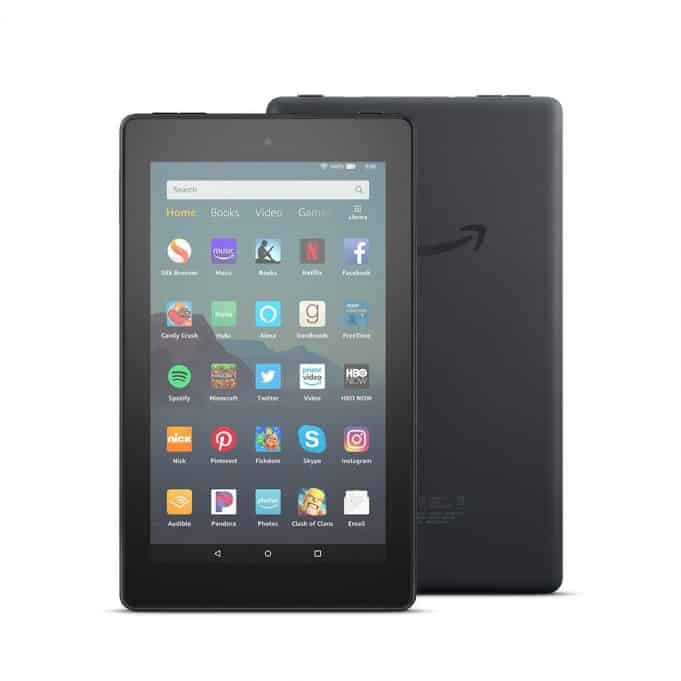All-New Fire 7 Tablet (7