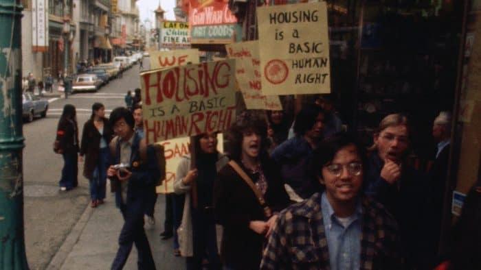 Chinatown Rising film festival CAAMFest San Francisco