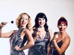 Mamma Mia! cast at San Jose Stage Company - Theater News