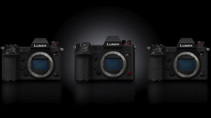 Panasonic Lumix S1H - Full-frame mirrorless cinema camera, thoughts from a GH5 video shooter