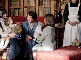 Downton Abbey Film Review 2019 - Stark Insider