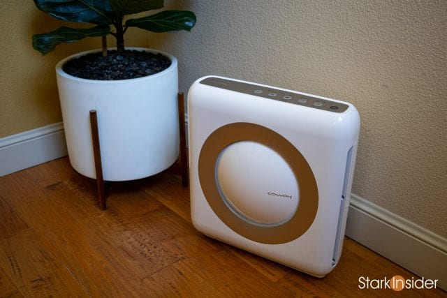 Best Air Purifier 2020 Coway Ap 1512hh Mighty Air Purifier With Hepa Filter Plus Thoughts From A Concerned Bay Area Wild Fire Resident Stark Insider