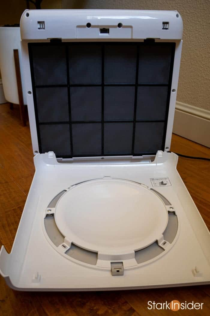 Coway Mighty AP-1512HH pre-filter