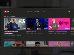 YouTube TV app now available on Sony PlayStation 4 (PS4)