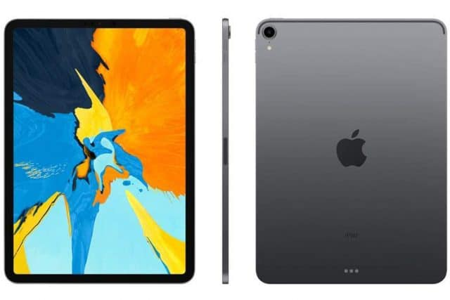 iPadOS 13.4 adds full mouse and trackpad support