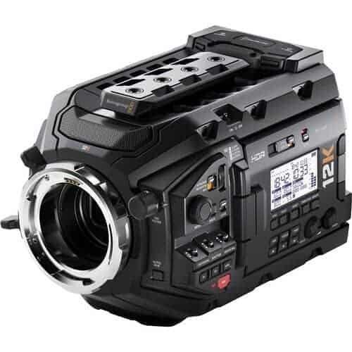 Blackmagic Gives Us A 12k Cinema Camera But Is The World Ready For This Many Pixels Stark Insider