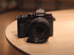 Panasonic Lumix DC-S5 Mirrorless Digital Camera