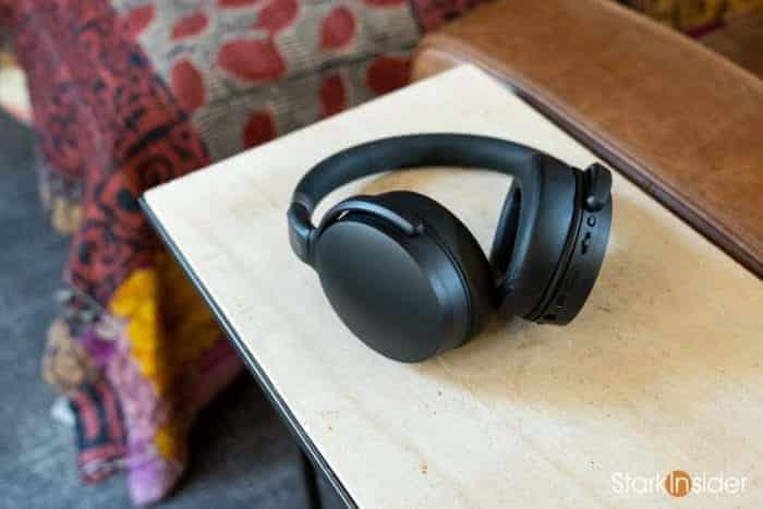 Sennheiser HD 450BT wireless noise cancelling headphones - Review