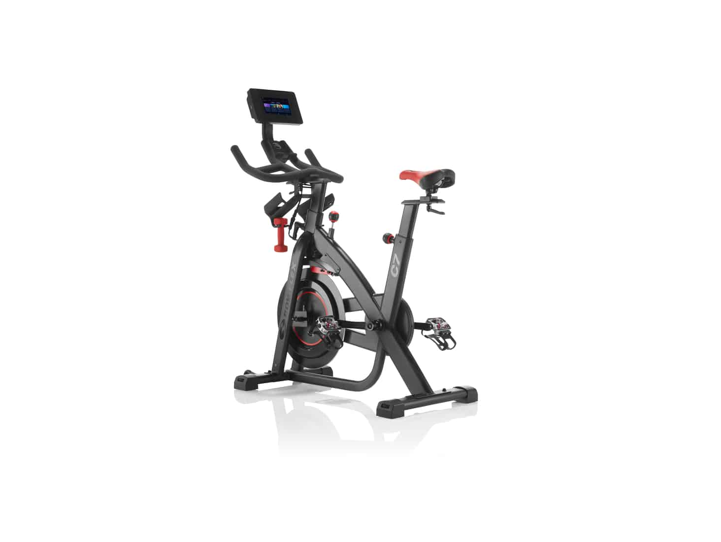 Home Fitness News: New Bowflex C7 connected indoor cycling bike makes retail debut at select Dick's Sporting Goods.