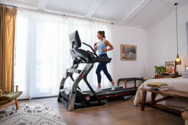 Bowflex T22 Treadmill - A Peloton Tread competitor