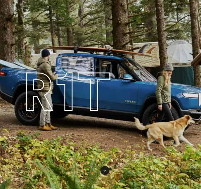 Rivian 7-day 1,000 mile return policy