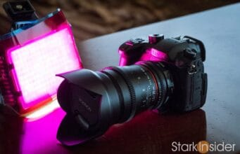 Panasonic GH5 Mark II or GH6 video specs