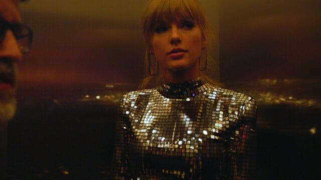 Miss Americana - Taylor Swift
