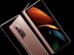 Galaxy Z Fold2 5G - Google Pixel Fold